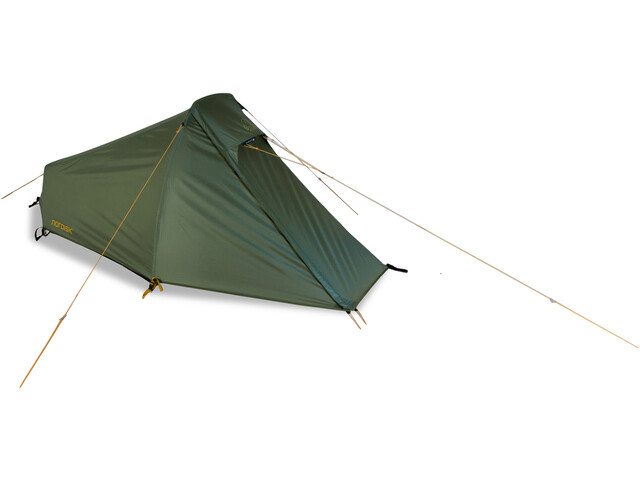 Nordisk Svalbard 1 SI Tent forest green